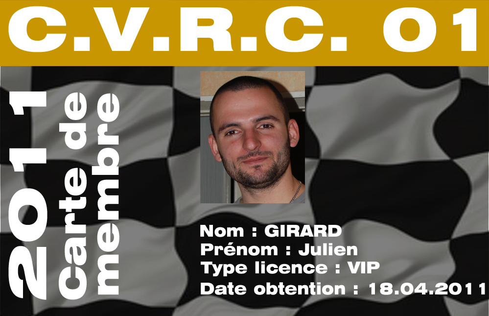 GIRARD Julien